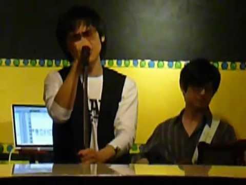 搖滾東方 (東方快車) - 永遠不回頭 LIVE_2012/5/12