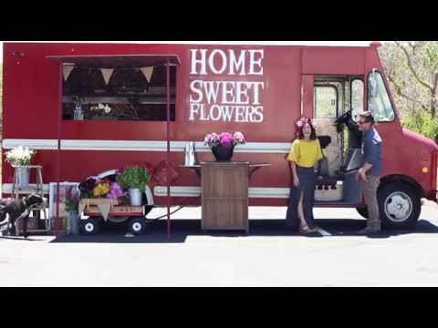 Beau-coup Teams Up With Home Sweet Flowers