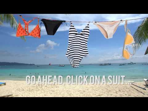 Swimsuits Summer 2014