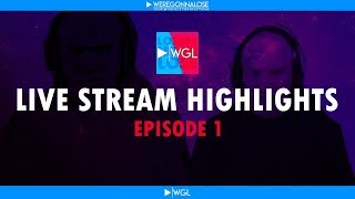 Weregonnalose Live Stream Video Game Trolling Best Moments - Episode 1