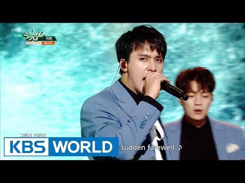 BEAST - Ribbon (리본) [Music Bank / 2016.07.22]