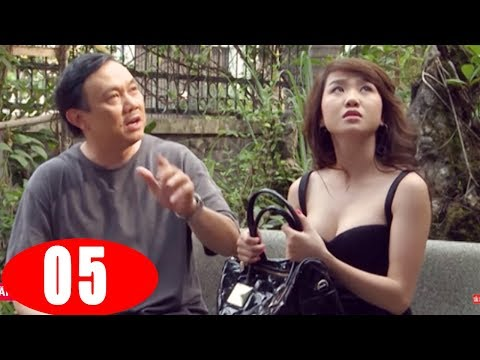 Nỗi khổ Chồng Ghen - Tập 5 | Phim Tình Cảm Việt Nam 2018