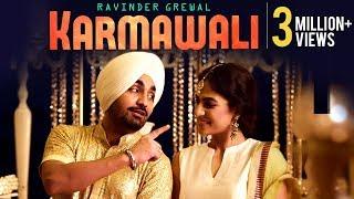 Karmawali – Ravinder Grewal