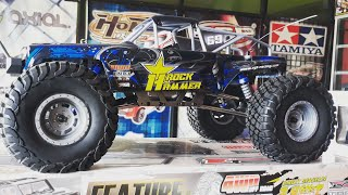 Rc Adventure HSP RGT Rock Hammer 1/10 Crawler | Axial | Hobao | Tamiya | Rc engine | Rc Offeoad |