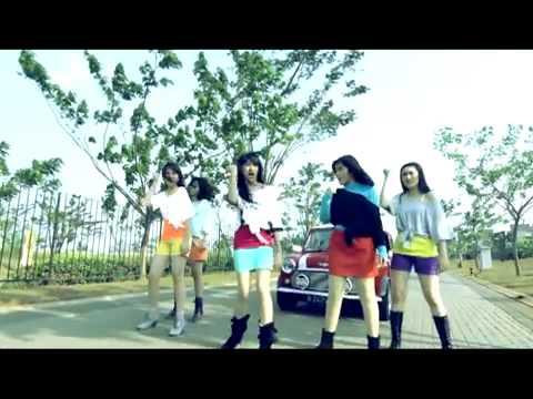 BLINK - Sendiri Lagi (Video Clip) -DRAFT VERSION-.flv