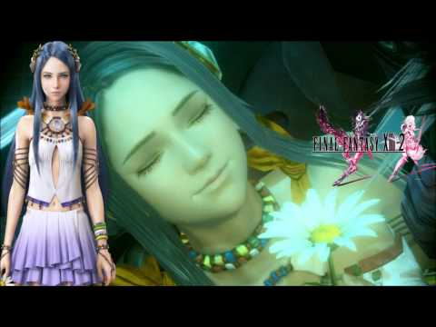 Final Fantasy XIII-2 ファイナルファンタジーXIII-2 soundtrack:Yeul's Theme LaLa