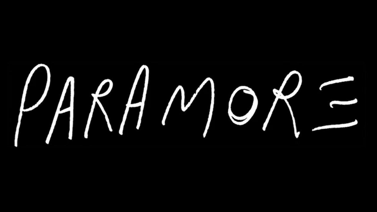paramore band logo - photo #9