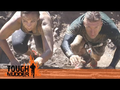 We Are Tough Mudder - #ItsAllBeenTraining | Tough Mudder