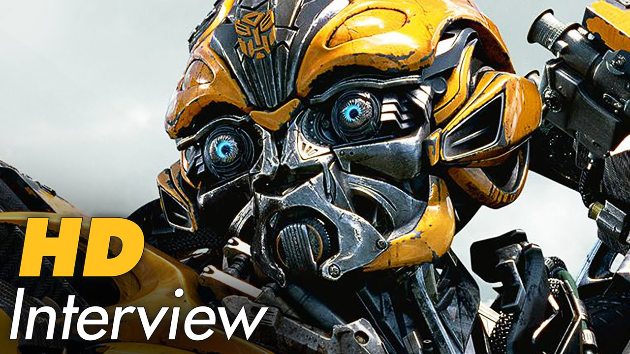 transformers 5 in berlin cast interview youtube. Black Bedroom Furniture Sets. Home Design Ideas
