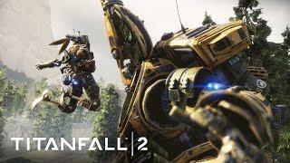 Titanfall 2 - Többjátékos Mód Játékmenet Trailer