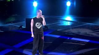 林峰演唱會2013 - 幼稚完 (鄧智偉) YouTube 影片