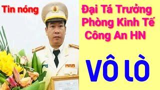 Tin Nóng 23 /2 : Đại tá Phùng Anh Lê vô lò !
