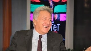 Dustin Hoffman Interview on 'The Graduate,' 'Midnight Cowboy,''Tootsie,' and His Early Career