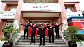 Gửi niềm tin yêu - Vietinbank Thủ Thiêm