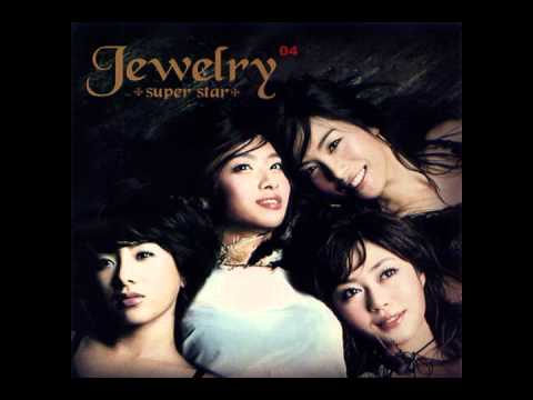 Classic Kpop - 쥬얼리 (Jewelry) - Super Star + DL