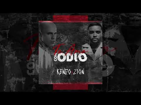 Kendo Kaponi: Te Amo Con Odio feat. Zion