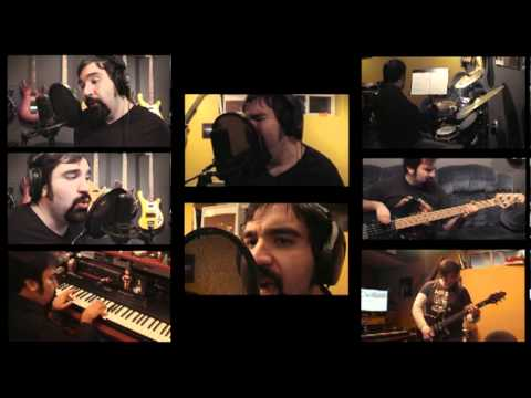 Bohemian Rhapsody cover - Richie Castellano