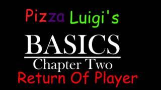 Pizza Luigis Basics Chapter 2 Trailer