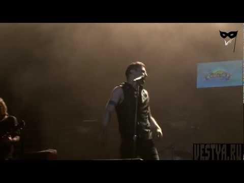 Нашествие 2011 Би-2 Мой друг live 13/16
