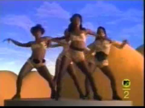 Sir Mix-A-Lot - I like big butts ( Official Music  Video )