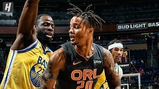 Golden State Warriors vs Orlando Magic - Full Game Highlights | December 1 | 2019-20 NBA Season