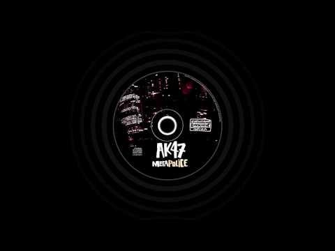 АК-47 - Не стесняйся (ft. Ноггано)