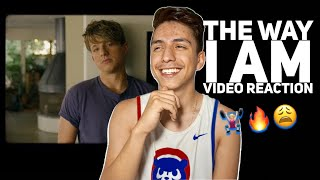Charlie Puth- The Way I Am (Official Video) Reaction| E2 Reacts