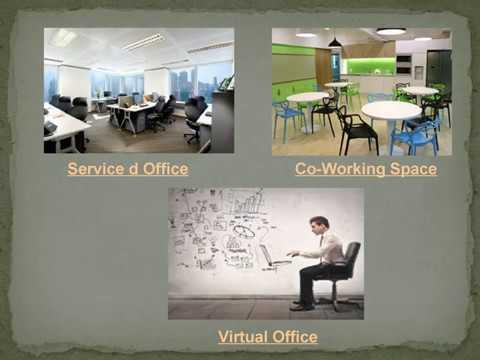 Hong Kong Best Business Center and Serviced Office