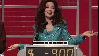Fran Fine joining the Jeopardy