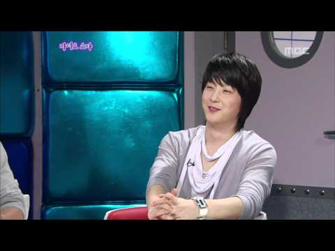 The Radio Star, Shin Hye-sung #10, 신혜성 20070905