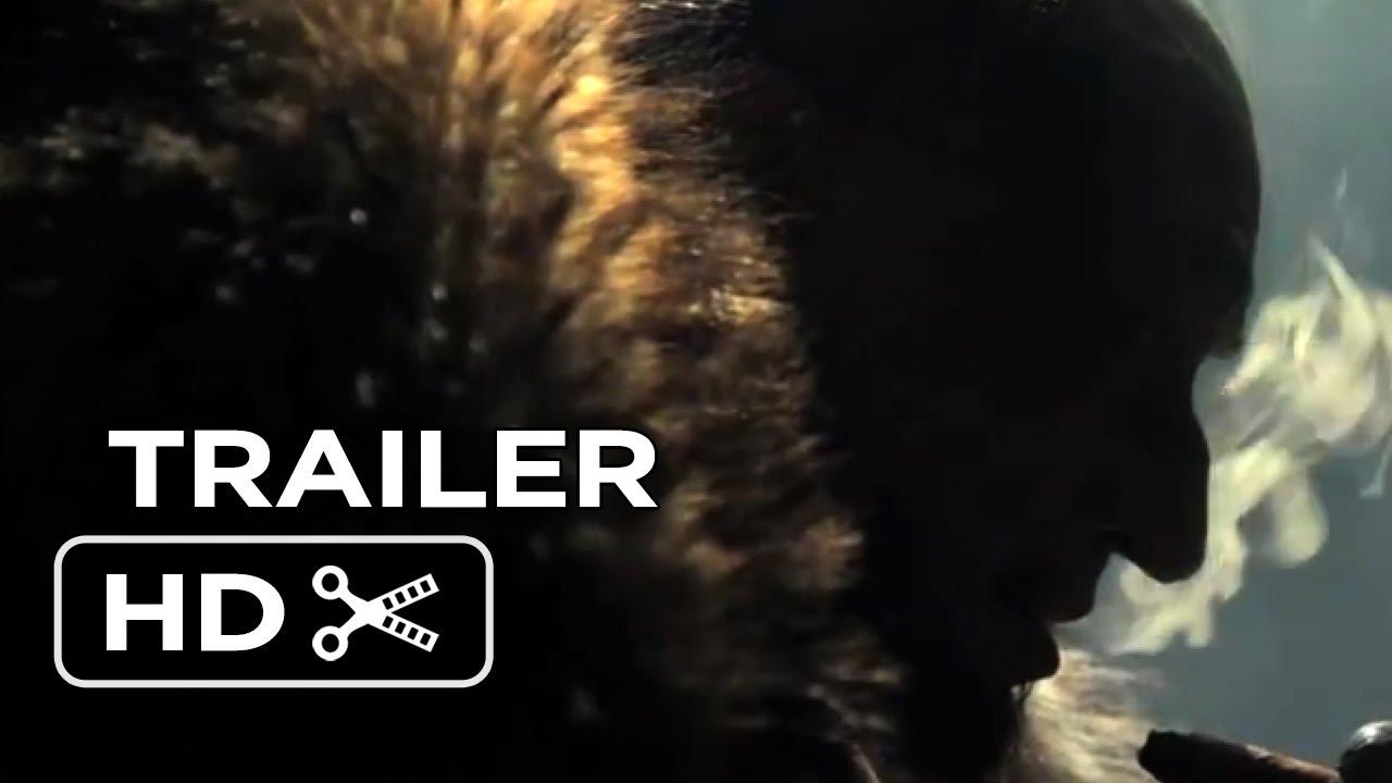 Завземането на тигровата гора (2015) Трейлър