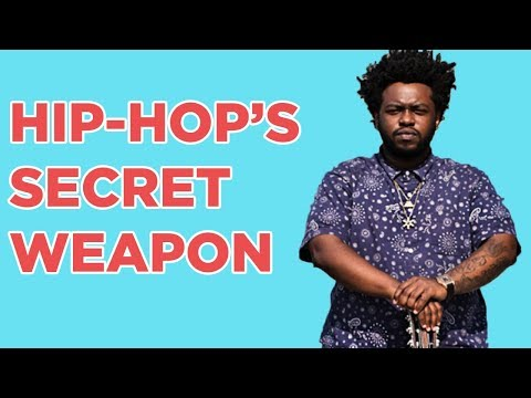 James Fauntleroy is the Mastermind Behind Frank Ocean and More