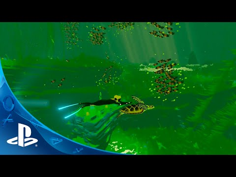ABZÛ Video Screenshot 3