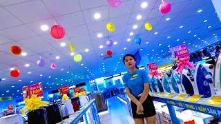 Chu Đặng Phú tv chịu không nổi với em nhân viên có giọng nói ngọt ngào nhất Điện Máy Xanh chấm com