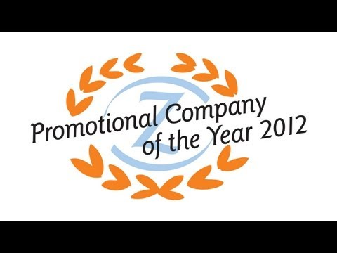 BeGlobal Promotions Promotional Company of the Year 2012