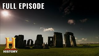 America Unearthed: Stonehenge in New Hampshire (S1, E6) | Full Episode | History