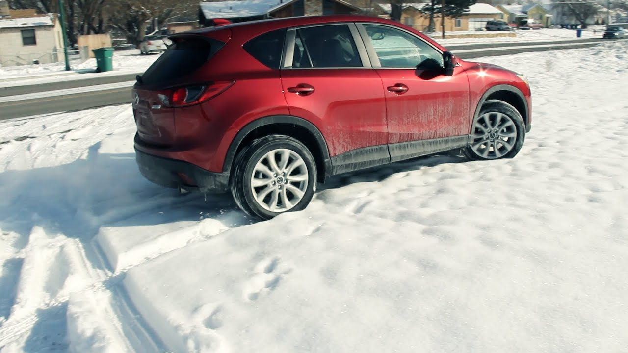 2013 mazda cx 5 review and snow test drive off road youtube. Black Bedroom Furniture Sets. Home Design Ideas