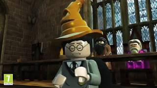 LEGO Harry Potter Collection 1-7 - Xbox Trailer di lancio