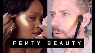 FENTY BEAUTY - THE REVIEW!!!!