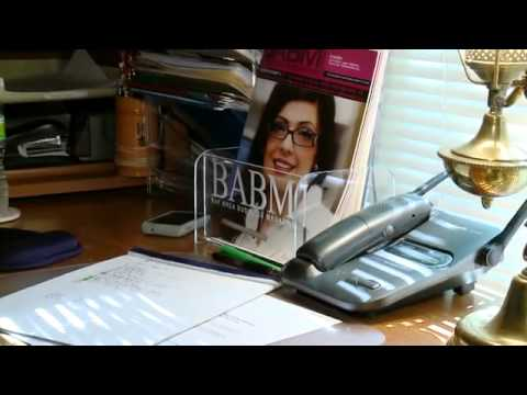 Meet Bevv Beirl - CEO   Editor in Chief of BABM.flv
