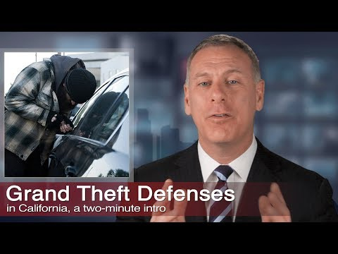 323-464-6453  More grand theft legal info: http://www.losangelescriminallawyer.pro/grand-theft.html  Call for a free consultation with the Kraut Law Group 24 hours-a-day, seven days-a-week, for help with your grand theft legal case. ...