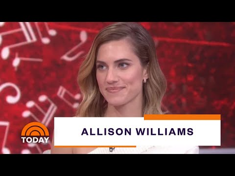 Allison Williams Talks About Her Creepy New Movie, 'The Perfection' | TODAY