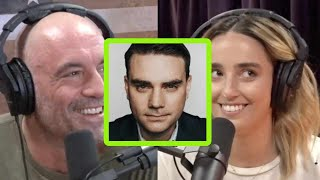 "Joe Rogan Reacts to Ben Shapiro's ""WAP"" Critique"