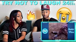 Try Not To Laugh Or Grin Part 24!!!