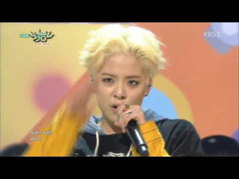 AMBER SHAKE THAT BRASS feat Wendy Luna Ailee Taeyeon Kei Chungha Amber