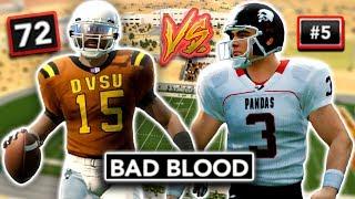 DVSU Dingos vs #5 UGF Pandas | NCAA 14 Dynasty Ep. 27 (S3)
