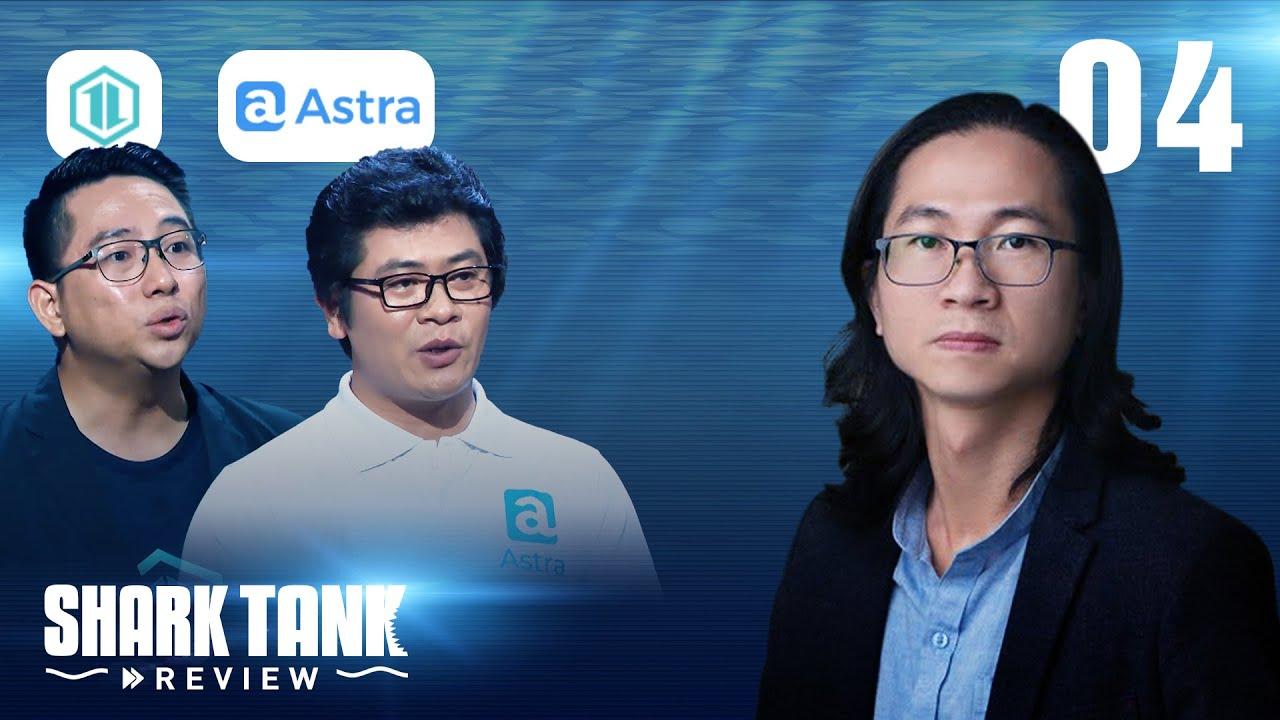 Shark Tank Review 4 Short   Shark Tank Việt Nam