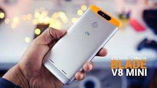 Video ZTE Blade V8 Mini 2JfHa02plRc