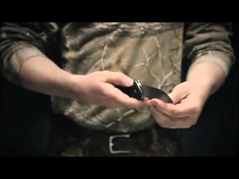 Gerber Moment Sheath Knife