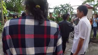 Đánh nhau náo loạn tại phiên tòa xử kẻ tạt axit 2 cô gái tại Cần Thơ - YouTube